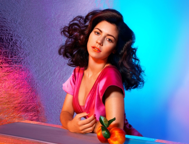 Marina and the Diamonds, πρώτη φορά στην Αθήνα!