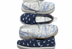 TOMS OCEANA A Whale Of A Collection, η σειρά που αγαπάει τους ωκεανούς και τις φάλαινες!