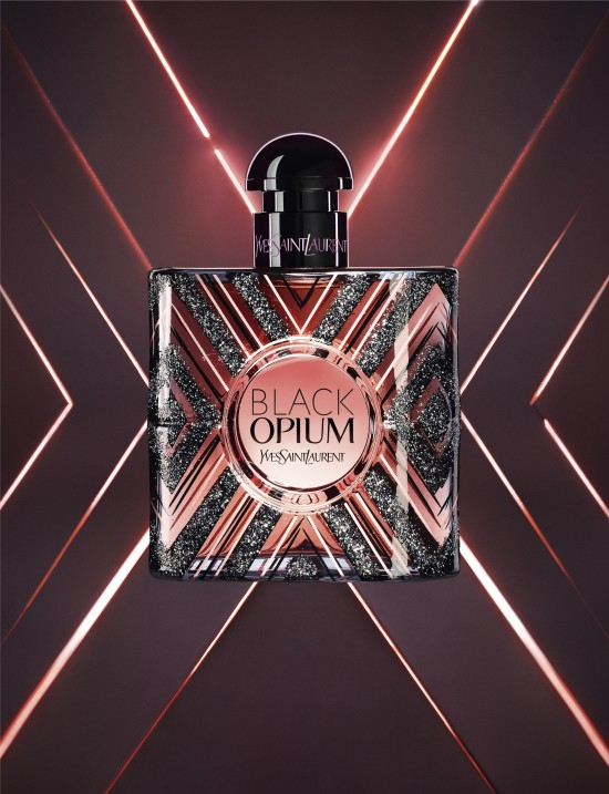 Άρωμα Black Opium Pure Illusion