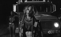 To νέο videoclip της Beyonce, με guest star τη Serena Williams!
